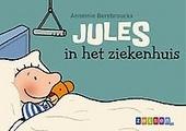 Jules in het ziekenhuis