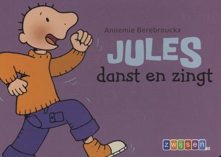 Jules danst en zingt