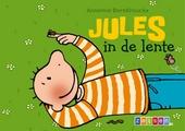 Jules in de lente
