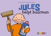 Jules helpt buurman