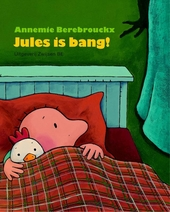 Jules is bang!