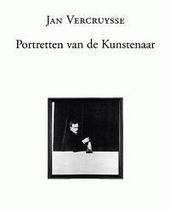 Jan Vercruysse : portretten van de kunstenaar