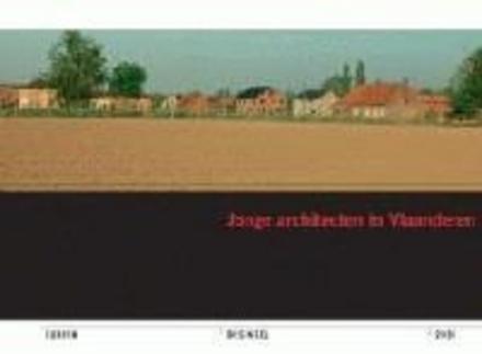 Jonge architecten in Vlaanderen