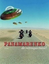 Panamarenko : de retrospectieve!