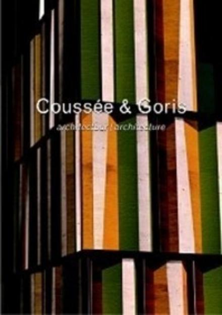 Coussée & Goris : architectuur
