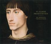 Vlaamse primitieven : de mooiste tweeluiken