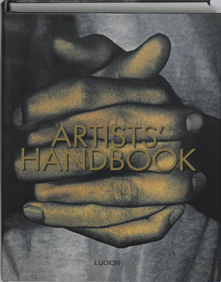 Artists' handbook : George Wittenborn's guestbook, with 21st century additions initiated by Ronny Van de Velde