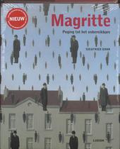 Magritte, poging tot het onbereikbare