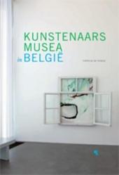 Kunstenaarsmusea in België