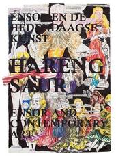 Hareng Saur : Ensor en de hedendaagse kunst