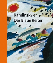 Kandinsky en Der Blaue Reiter