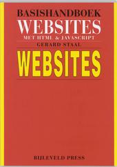 Basishandboek websites met HTML en JavaScript