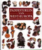 Paddestoelen van West-Europa : herken snel en efficiënt de meest voorkomende soorten