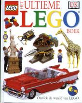 Het ultieme LEGO boek