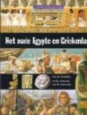 Het oude Egypte en Griekenland