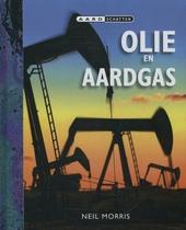 Olie en aardgas