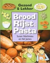 Brood, rijst en pasta