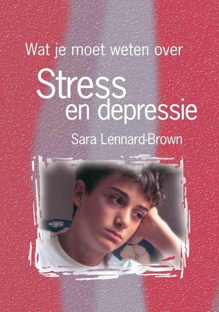 Stress en depressie