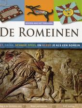 De Romeinen : eet, drink, schrijf, speel en kleed je als een Romein