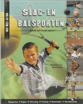 Slag- en balsporten