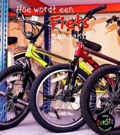 Hoe wordt een fiets gemaakt?