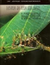 Leven in een kolonie : mieren