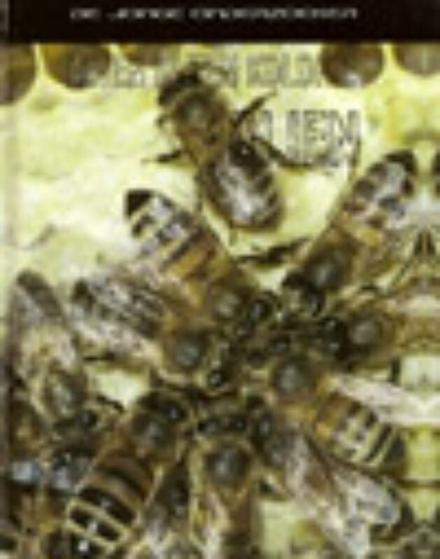 Leven in een kolonie : bijen