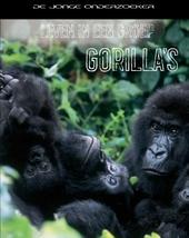 Leven in een groep : gorilla's