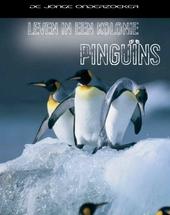 Leven in een kolonie : pinguïns