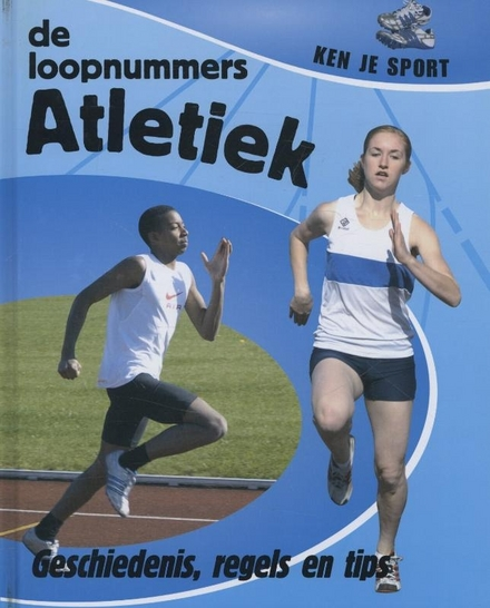 Atletiek : de loopnummers