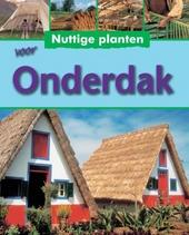 Nuttige planten voor onderdak