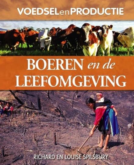Boeren en de leefomgeving