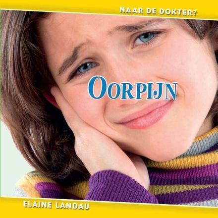 Oorpijn