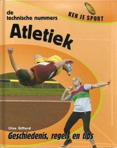 Atletiek : de technische nummers