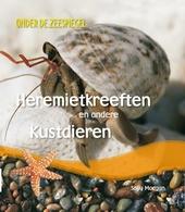 Heremietkreeften en andere kustdieren