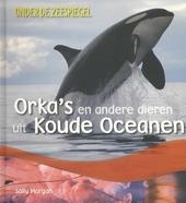 Orka's en andere dieren uit koude oceanen