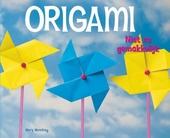 Origami : niet zo gemakkelijk