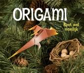 Origami : best wel moeilijk