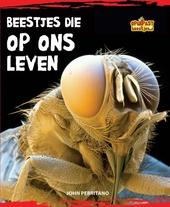 Beestjes die op ons leven