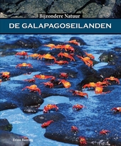 De Galápagoseilanden : een uniek ecosysteem