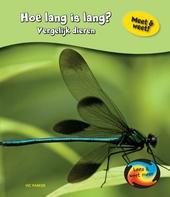 Hoe lang is lang? : vergelijk dieren