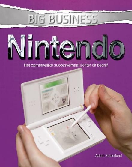 Nintendo : het opmerkelijke succesverhaal achter dit bedrijf