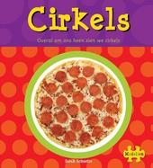 Cirkels : overal om ons heen zien we cirkels