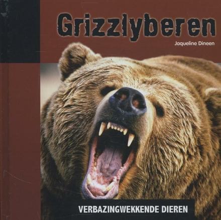 Grizzlyberen