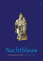 Nachtblauw : ontmoetingen met Krishna