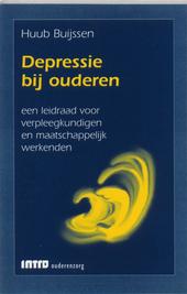 Depressie bij ouderen : een leidraad voor verpleegkundigen en maatschappelijk werkenden