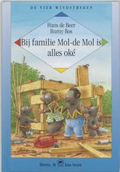 Bij familie Mol-de Mol is alles oké