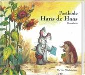 Postbode Hans de Haas