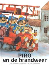 Piro en de brandweer