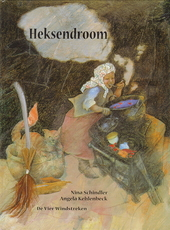 Heksendroom